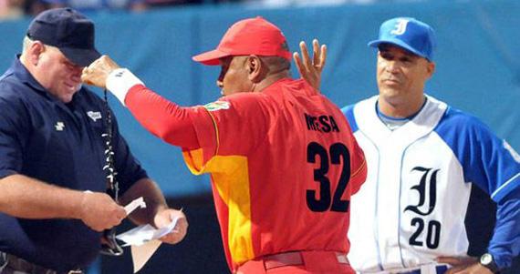 Resulta irónico como un hombre que está considerado entre los mejores jugadores que ha pisado un terreno de pelota en la mayor de las Antillas, constituye hoy el agravio personificado contra la gran pasión de los cubanos.