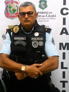 Subtenente Linha Dura está de volta à Varjota