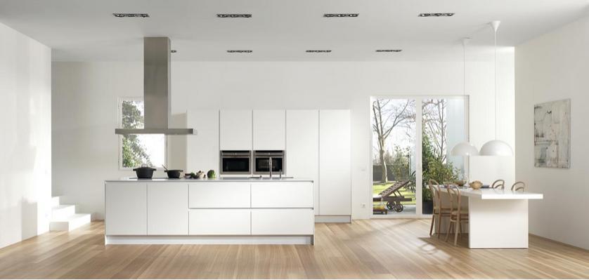 La cocina un espacio diferente muebles cocinas sevilla - Cocinas sevilla ...