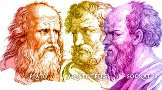Filsafat Pra-Sokratik: Menu Kosmologi