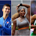 A glance at the top seeded men and women at Wimbledon last year reveals an interesting contrast in terms of family