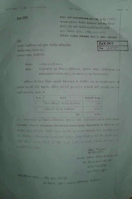 gujarat-state-government-police Bharti 2018-19