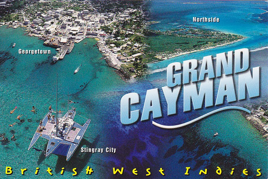 george town îles cayman