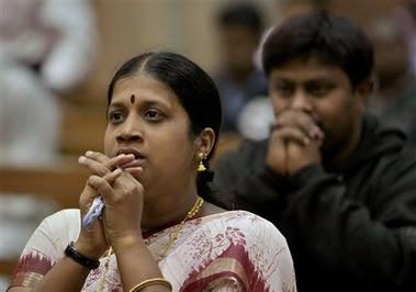 Cristianos perseguidos son atacados en la India