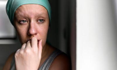 Καρκίνος: Αυξημένος ο κίνδυνος αυτοκτονίας μετά τη διάγνωση