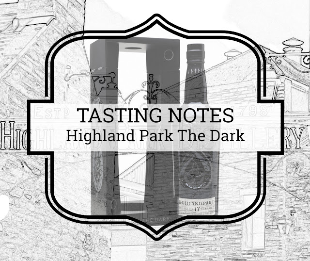 Highland Park The Dark 17YO