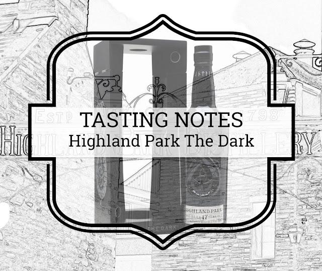 Highland Park The Dark 17YO