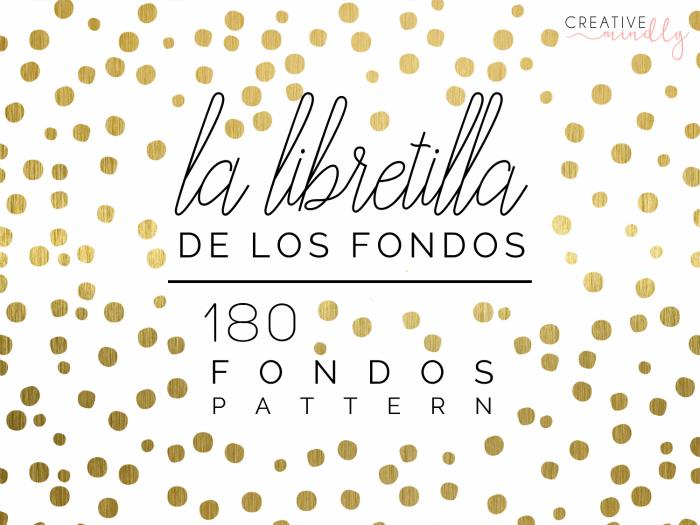 fondos bonitos pattern