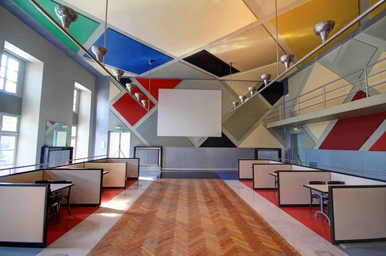 Austin cubed dancing with architecture van doesburg 39 s for K architecture strasbourg