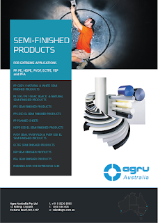 IPS - Focus on Agru Semi-Finished Products
