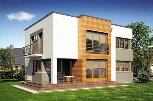 Plano de casa de 170 m2 planos de casas gratis y for Casas modernas planos y fachadas