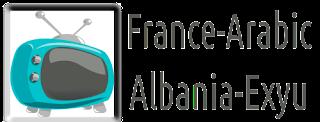 France TF1 iptv gratuit albania arab MBC TRT
