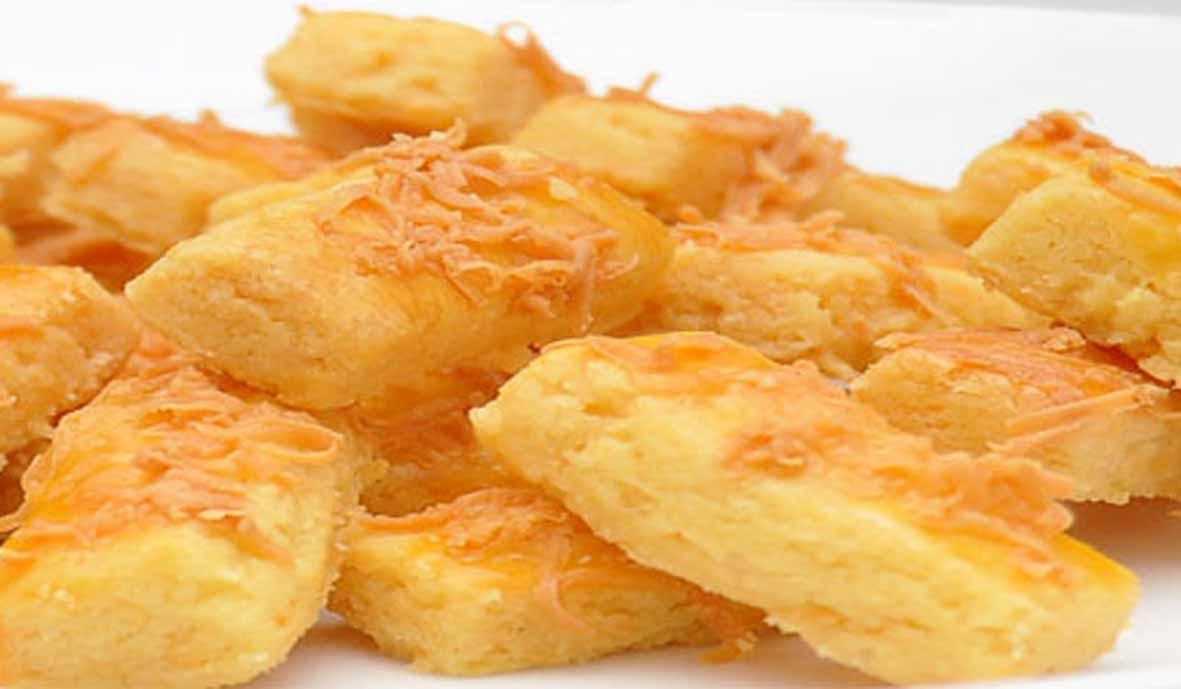 Resep Kastengel Keju Kue Kering Spesial Renyah Aktual Hot