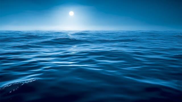 O nível dos mares é assunto para outro artigo completo