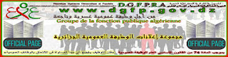 https://www.facebook.com/groups/dgfp.gov.dz/