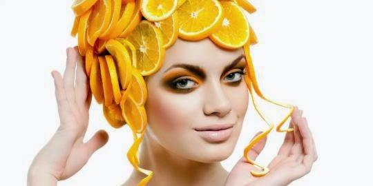 Cara Membuat Masker Rambut Alami