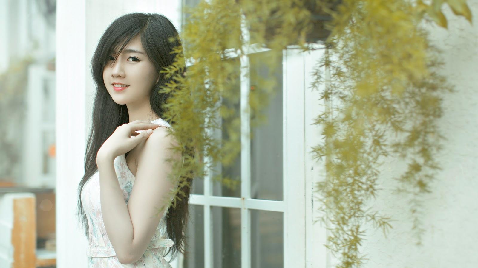 Hot Girl Nguyen Hoang Kieu Trinh