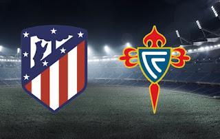اون لاين مشاهدة مباراة اتليتكو مدريد و سيلتا فيجو ٢١-٩-٢٠١٩ بث مباشر في الدوري الاسباتي اليوم بدون تقطيع