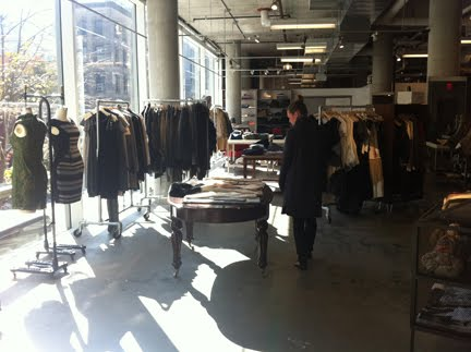 New York for Insiders: Newish SoHo arrivals: Treasure and