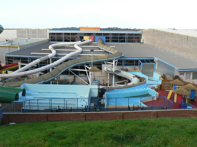 Uk Waterparks Uk Attractions Thorpe Park Mania Forums