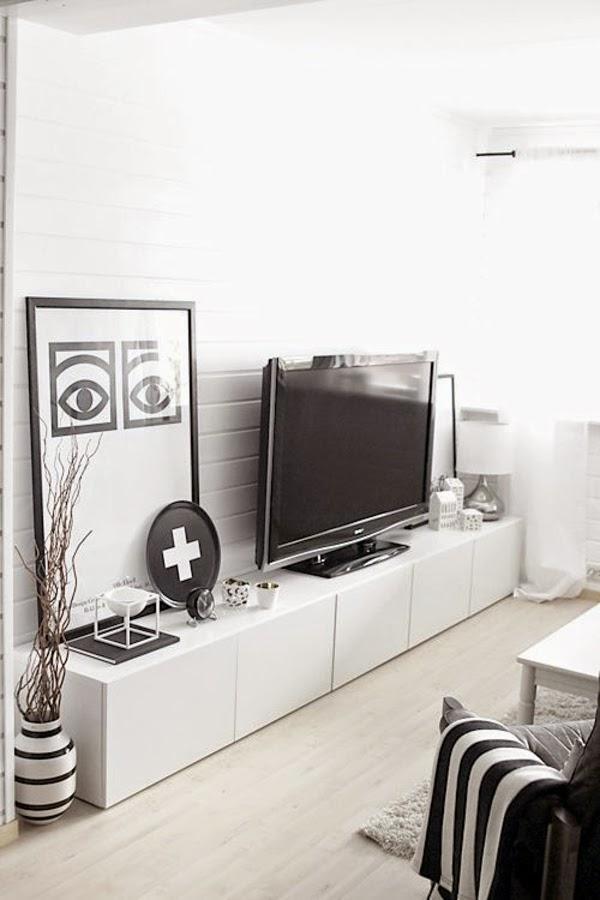 Living Room Tv Wall Units