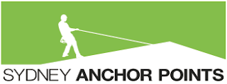 Sydney Anchor Points Logo