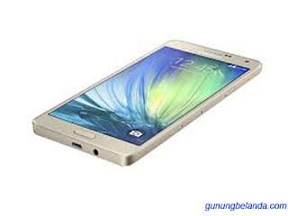 Cara Flashing Samsung Galaxy A7 SM-A700F