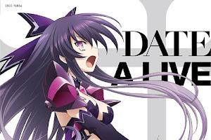 Date A Live 2 OP Single-Trust in you