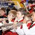 Programa de Bandas e Fanfarras expande atuação em escolas