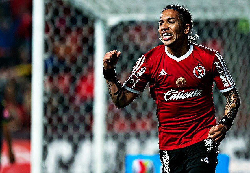 Dayro Moreno jugará en el Atlético Nacional