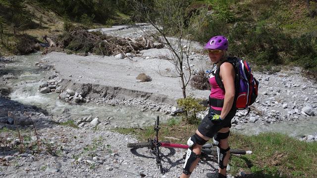 Biketour Römersattel