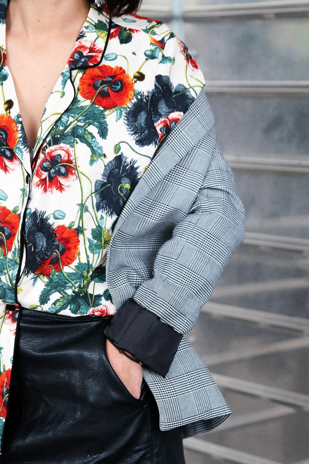 idée-de-look-automne-mode-tendance-blazer-pied-de-poule