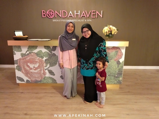 Bondahaven Pusat Penyusuan dan Spa Untuk Ibu-ibu, urut tradisional untuk ibu lepas bersalin, spa untuk ibu-ibu, bondahaven, spa untuk muslimah di kajang, spa paling best di Bangi