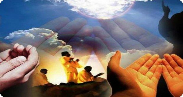 yang diambil dari buku karangannya sendiri dengan judul Orang Inilah 12 Orang-orang Yang Didoakan Malaikat