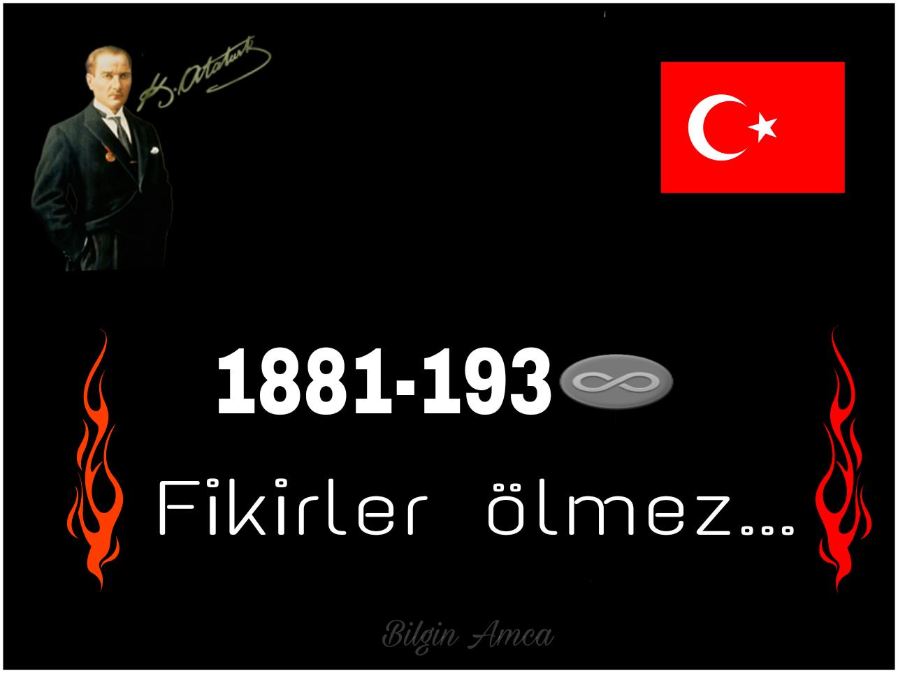 10 kasım sözleri Atatürk tumblr