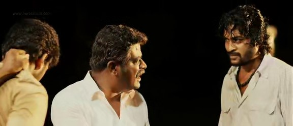 Thakka Thakka (2015) HDRip 200MB [Hindi-Tamil] ESubs HEVC Mobile