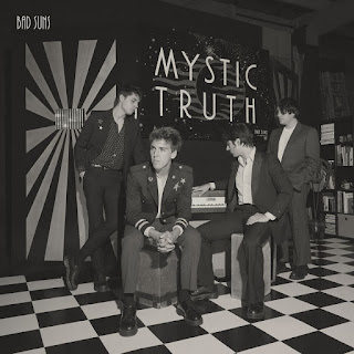 Bad Suns - Mystic Truth [iTunes Plus AAC M4A]