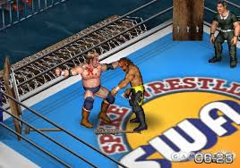 Free Download Fire Pro Wrestling Returns Games PS2 For PC Full Version  ZGASPC