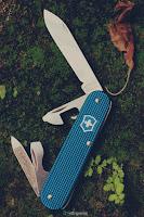 Meilleur prix couteau Victorinox Cadet colors