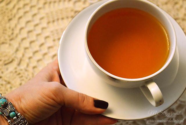 herbata - Pracownia w Dolinie