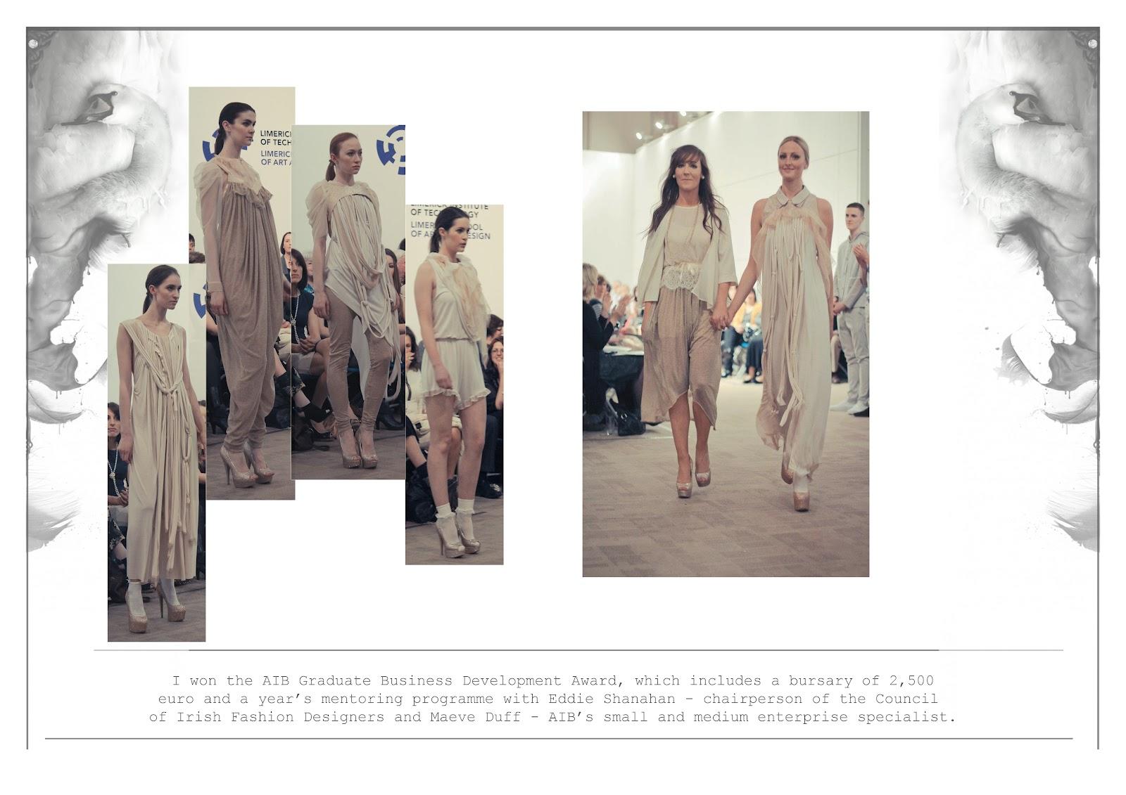 Ba Fashion Design Lsad Lsad Graduate Collections