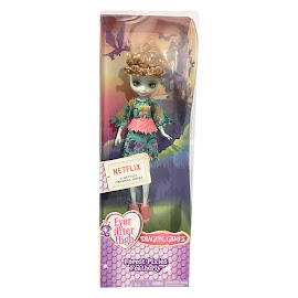 EAH Dragon Games Featherly Doll