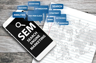 SEO Keys: Search Engine Marketing and Placement For Small Business