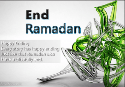 Ramadan Ending Wallpapers