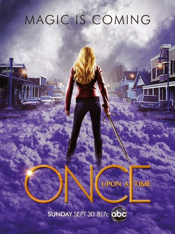 Once Upon a Time (2011– ) ταινιες online seires xrysoi greek subs