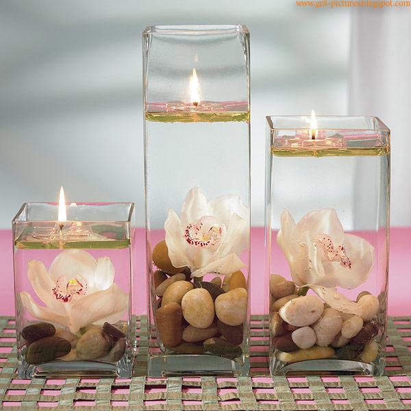 Talha 3d Wallpaper Hd Wallpapers Cute Candles
