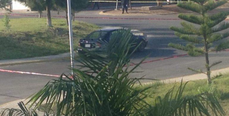 Encuentran cinco ejecutados dentro de un auto en Zamora, Michoacán
