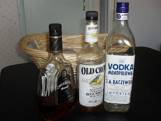 Alcohol Does Not Kick You Out of Ketosis!