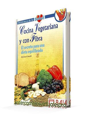 Descargar Comida vegetariana y con fibra