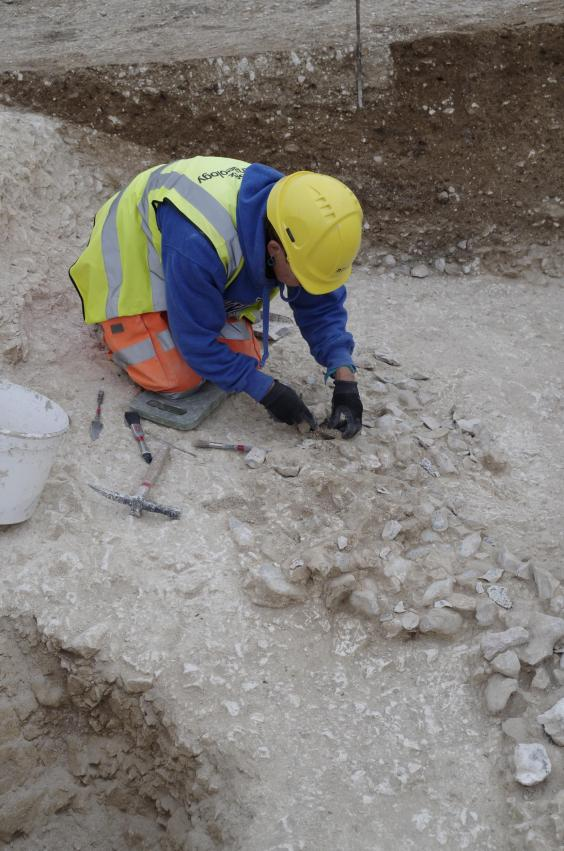 New discoveries rewriting Stonehenge landscape